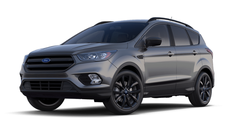2019 Ford Escape SE SUV in Manteca